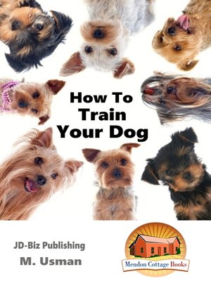 cover image of How to Train Your Dog
